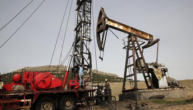 Rusya: ABD İle Suriye Petrolü Konusunda İşbirliği Yapmayız