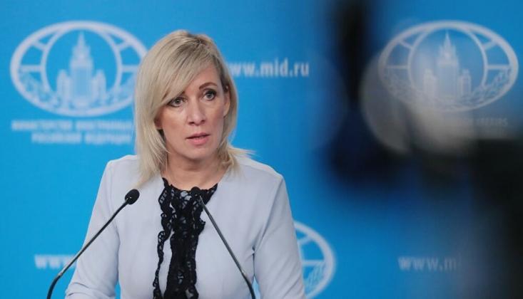 Moskova Hasım Ülkeler Listesi Oluşturuyor