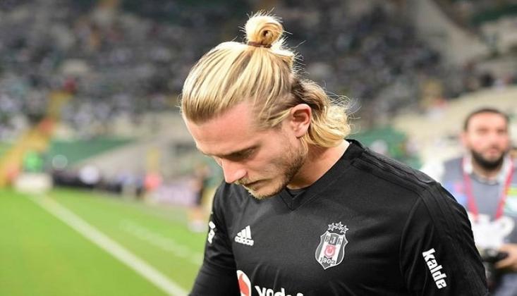 Beşiktaş Karius için Liverpool'la Masaya Oturacak