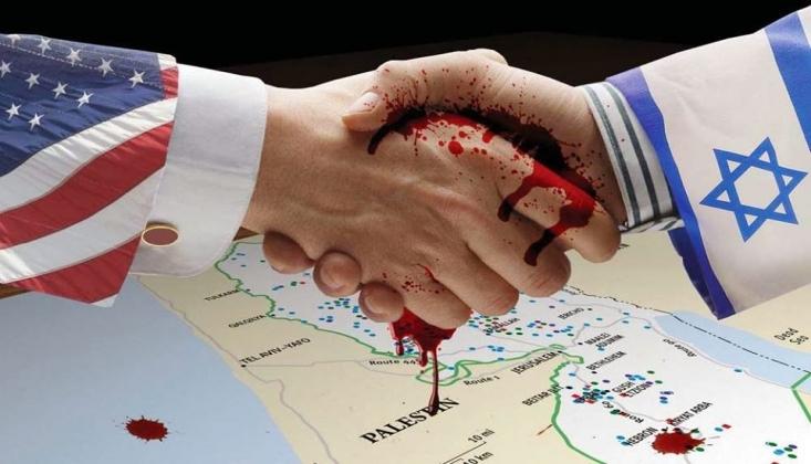 Biden'ın İki Yüzlülüğü; İşgal Rejimine Destek, Filistin'e Ateşkes Çağrısı!