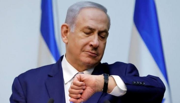 Netanyahu'dan Bir İlhak Vaadi Daha