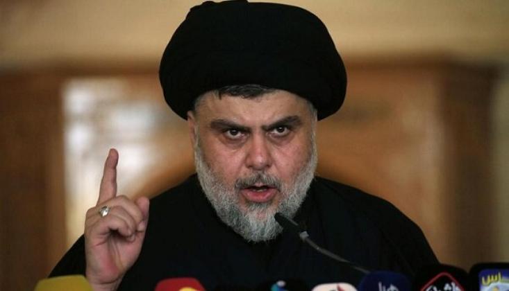 Mukteda el-Sadr'dan Netanyahu'ya: Kendi Sonunuzu Belirleyeceksiniz