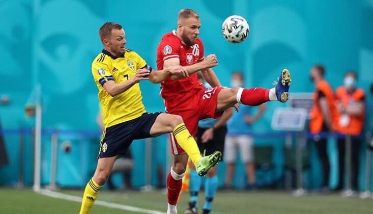 Nefes Kesen Maçta Kazanan İsveç