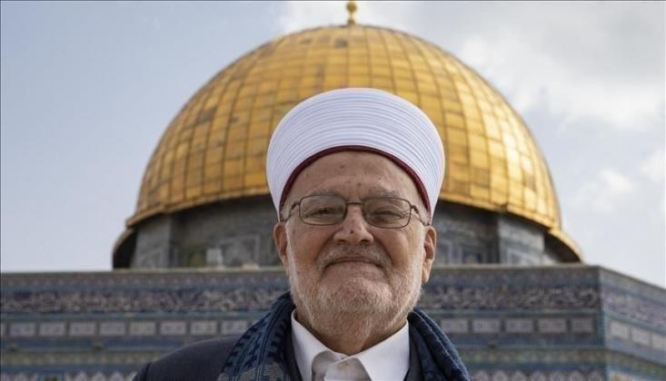 Kudüs'ü Savunmak İçin Gençlik Komiteleri Kurulmalıdır
