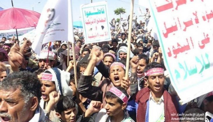 Yemen Halkından Filistin Halkına Önemli Mali Destek
