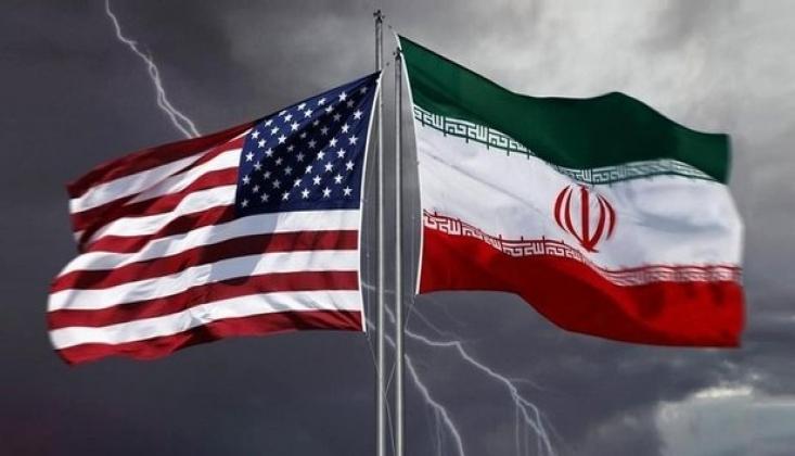 ABD'den İran'a Bir Yaptırım Daha