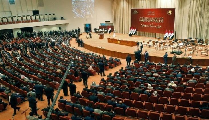 Irak Ulusal Güvenlik Konseyi: ABD Irak'ın Egemenliğini İhlal Etti