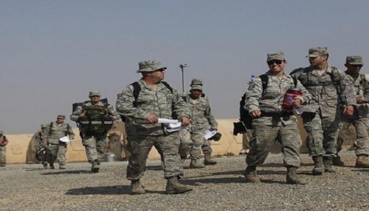 Iraklı Milletvekili: ABD Askerlerini Geri Çekmeli