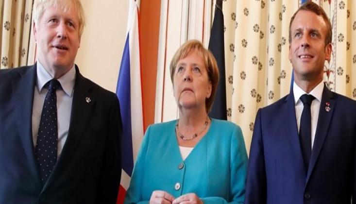 Üç Lider Gelecek Haftalarda Erdoğan İle Görüşecek