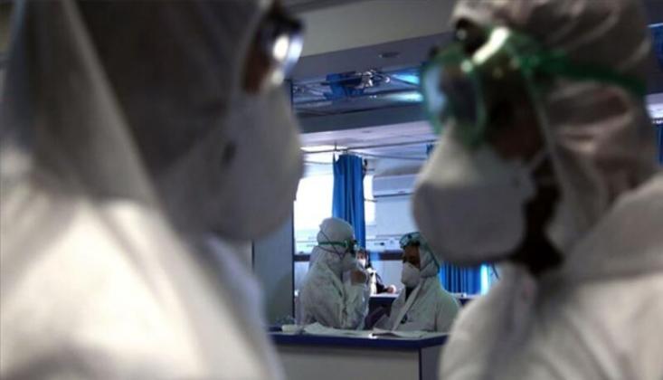 İngiltere'de Koronavirüse Bağlı Ölüm Sayısı Açıklandı