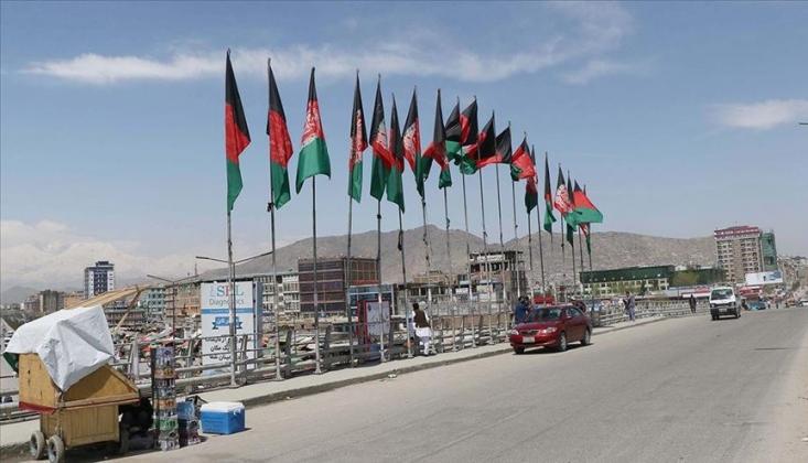 İran, Çin, Rusya ve Pakistan'dan Ortak Afganistan Açıklaması