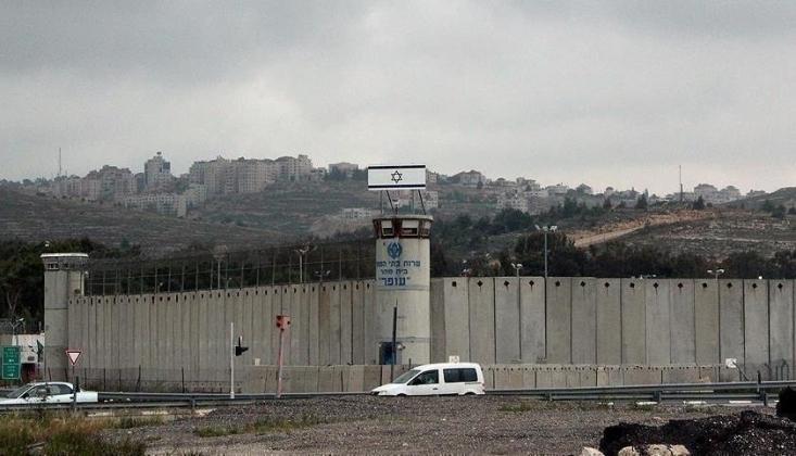 İşgal Rejimi: Filistinli Mahkûmların Firar Etmesi Büyük Bir Güvenlik Hatası