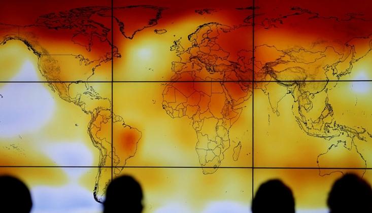 İklim Krizi 200 Milyon İnsanı Olumsuz Etkileyebilir