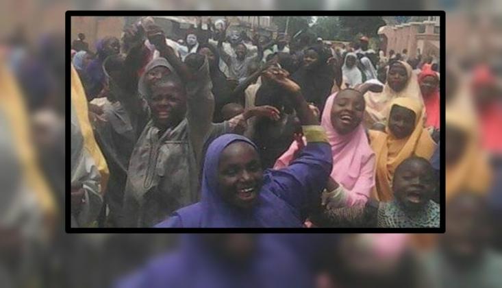 Nijerya Halkı Şeyh Zakzaki İçin Verilen Kararı Kutladı