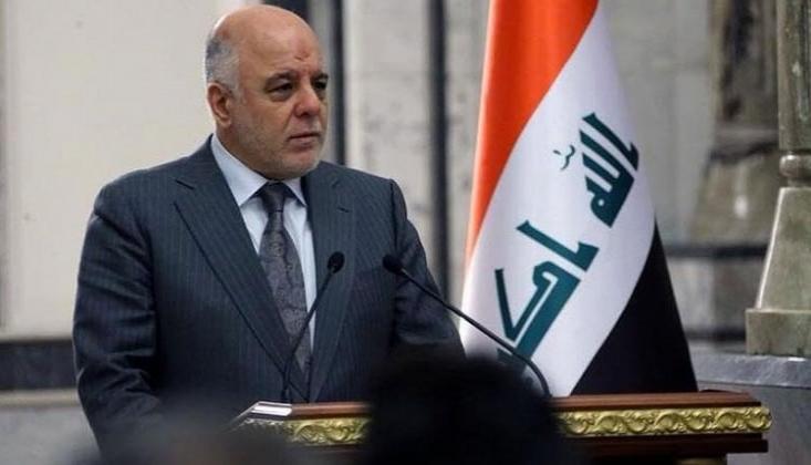 IŞİD Saldırıları Sırasında, ABD Irak'a Bir Dolar Bile Yardım Etmedi