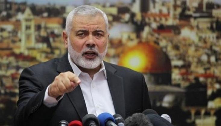 HAMAS'ın İsrail ile Mücadeledeki Dört Ayaklı Stratejisi