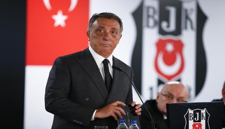 Beşiktaş'ta Ahmet Nur Çebi Geri Dönüyor!