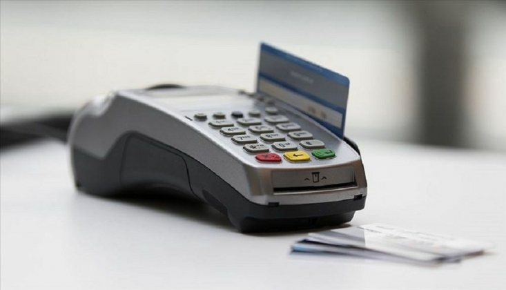 Kartlı Ödemeler 1.15 Trilyon Liraya Ulaştı