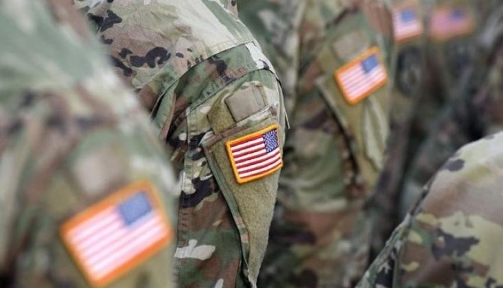 Bağdat Cuma İmamı: Amerikan Güçleri Irak'tan Zorla Çıkarılmalı