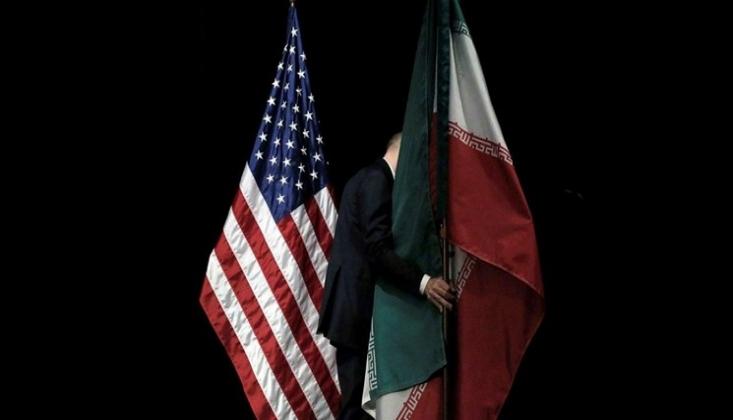 ABD, İran'la  Anlaşmayı Reddetti