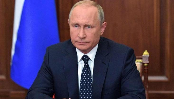 Putin'den Dağlık Karabağ İçin Ateşkes Çağrısı