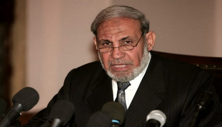 Mahmud el-Zahar: Siyonistler Ağır Bedel Ödeyecek