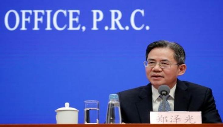 Çin'den İngiltere'ye Tepki: Alçakça ve Korkakça