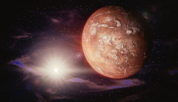 NASA Yetkilisi: Dünya, Mars'ta Yaşam Olup Olmadığını Öğrenmeye Hazır Değil