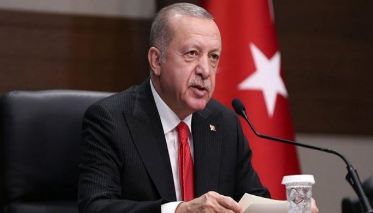 Erdoğan'dan Mütabakat Açıklaması