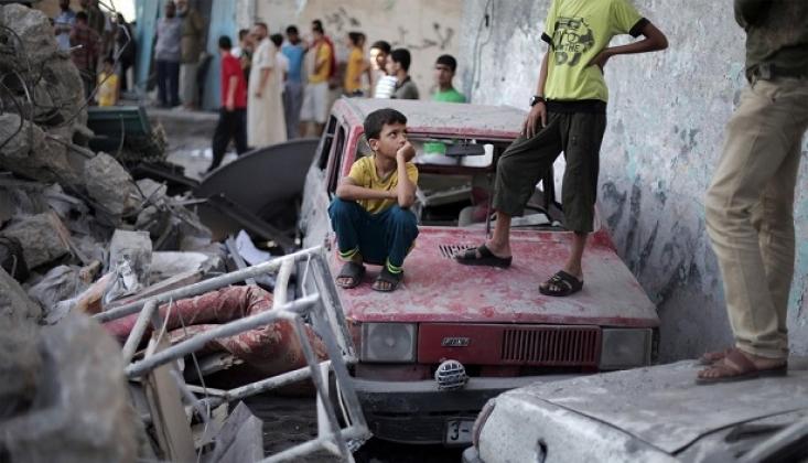 İsrail ile Katar Arasındaki Gazze Pazarlığı