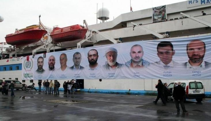 Uluslararası Ceza Mahkemesi Mavi Marmara Dosyasını Yine Kapattı