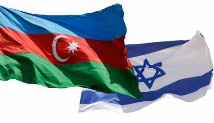 Siyonist İsrail Dağlık Karabağ'a Göz Dikti!