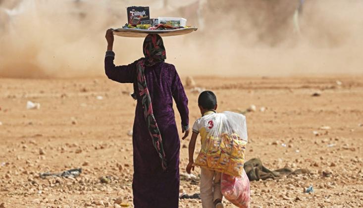 Rusya: TSK, Suriye'nin 3 Yerleşimini Vatandaşların Dönüşüne Kapattı