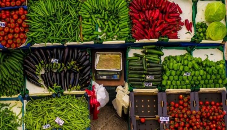 Gıdada Enflasyon Yüzde 30'u Buldu