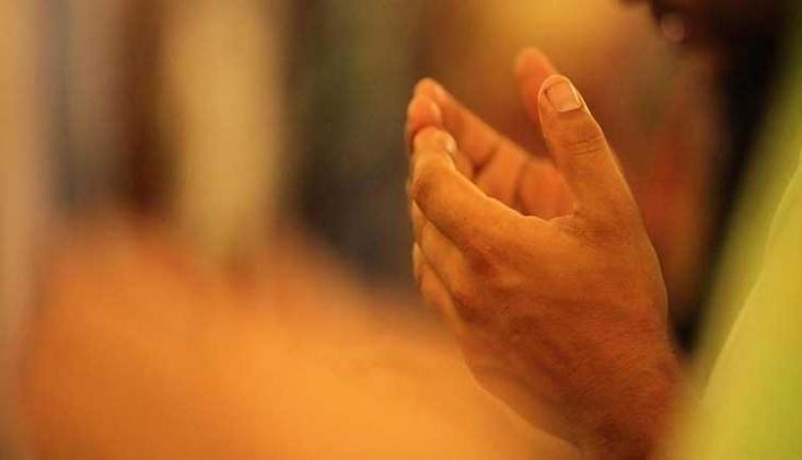 Kur'an'da Duanın Şartları