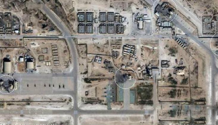 İran'ın Amerika'ya Irak'ta Tokadı