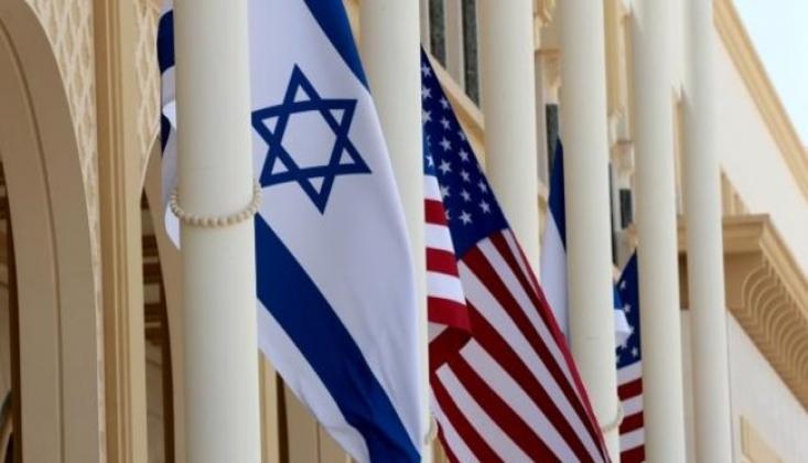 ABD: İsrail Batı Şeria, Gazze ve Golan Tepelerini İşgal Etti