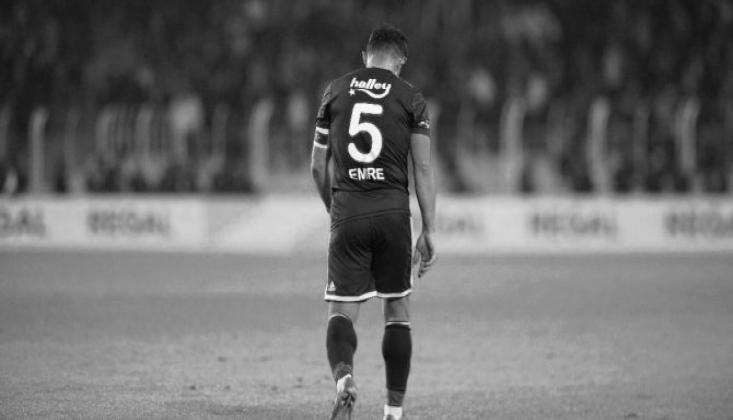 Fenerbahçe Kaptanı Emre Belözoğlu Futbola Veda Etti