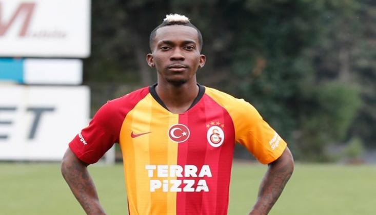 Onyekuru, Galatasaray'a Geri Dönüyor