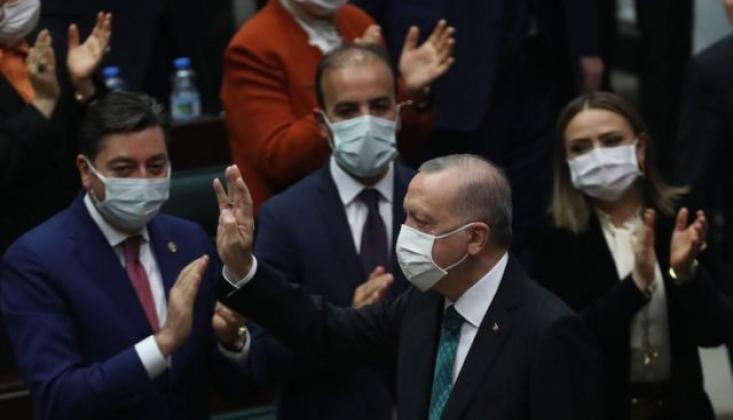 Yeni Anayasa İçin AKP'nin Yol Haritasında Ne Var?
