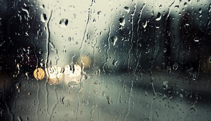 Meteoroloji'den Sağanak Uyarısı: Sel Baskını Olabilir