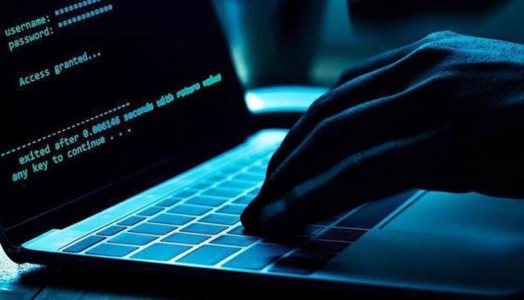 Siyonist Rejime Siber Saldırı