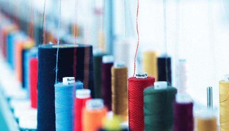 Tekstilde Hammadde Krizi Büyüyor!