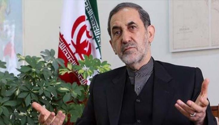 İran: Azerbaycan'ın İşgal Altındaki Toprakları Boşaltılmalı