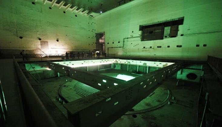 ABD'li General: Nükleer Cephanelik Konusunda Rusya'nın Gerisindeyiz