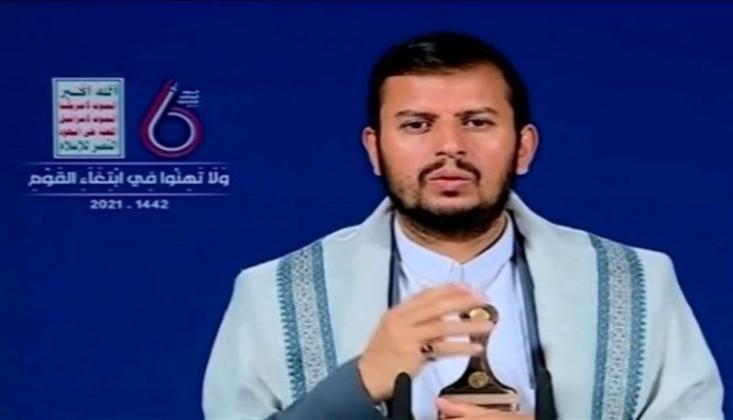 Ensarullah: Nasrallah'ın Bölgesel Denkleminin Bir Parçasıyız