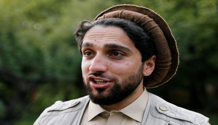 Ahmed Mesud: Barış İçin Babamın Kanını Feda Etmeye Hazırım