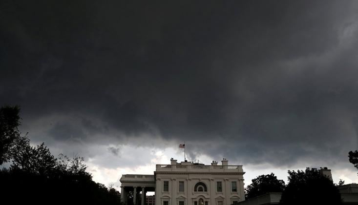 Beyaz Saray: ABD, Türkiye'nin Suriye Operasyonunu Desteklemeyecek