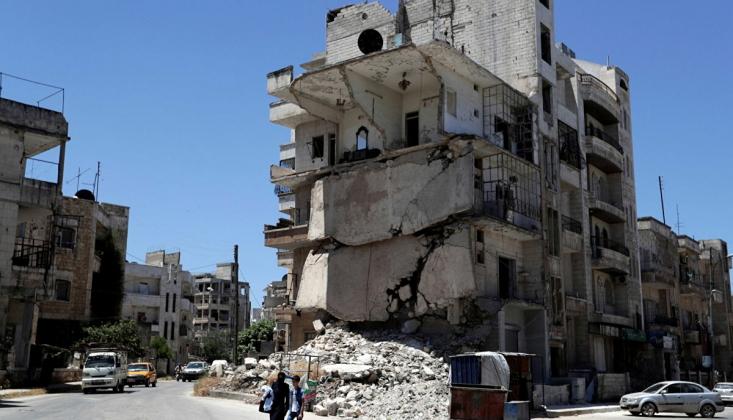 'Suriye Yönetimi 3 Geçiş Noktası Daha Açacak'