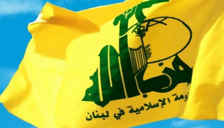Hizbullah: Irak'a Saldıranlar Yakında Bu Aptallığın Sonuçlarını Görecek